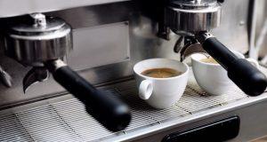 kétkaros kávéfőző